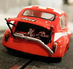 SLOT CAR Racing : スロットカーレーシング