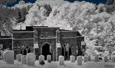 Oakwood Cemetery by MarcelloRodriz #ErnstStrasser #USA Oakwood Cemetery, Usa