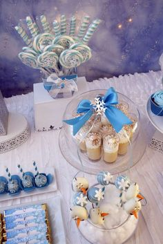 Birthday Party Ideas | Photo 1 of 43 | Catch My Party