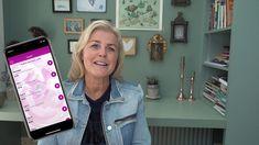 Irene Moors over de apps Meditatie en Ontspanning en Yoga met je ogen dicht   Sandrasana - YouTube Apps, Youtube, Jackets, Fashion, Down Jackets, Moda, Fashion Styles, App, Fashion Illustrations