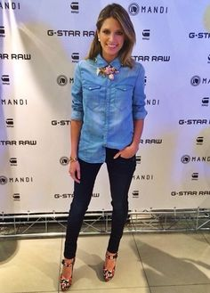 TOP 5 MANEIRAS DE USAR CAMISAS! - Juliana Parisi - Blog http://www.blogdajulianaparisi.com.br/tendencias/top-5-maneiras-de-usar-camisas