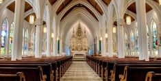 10 Most Beautiful Churches in Texas