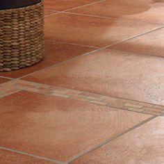 Resultado de imagen para pisos en gres pisos pinterest - Suelos de ceramica rusticos ...