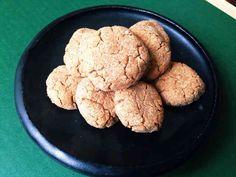 おからで簡単☆しっとりきな粉クッキーの画像