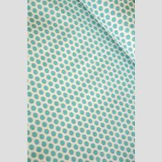 Aqua Honeycomb Dots - Japanese fabric from Kei Japanese Fabric, Honeycomb, Aqua, Fabrics, Dots, Crafts, Tejidos, Stitches, Water