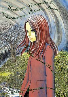Uzumaki 001 (Leitura Online) || Central de Mangás - Leitura Online de Mangás em Português