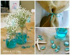 Under the Sea Ariel The Little Mermaid Girl Party Planning Ideas