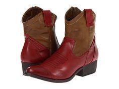 Mia Jazlyn western boots for $14.99 (reg. 69.95$)