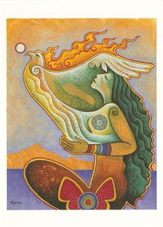 Images of Spirit, Empowering Women, Honoring the Sacred Feminine Rooted in Reverence, Seated in Spirit