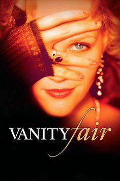 Vanity Fair Movie (this is a terrible film)