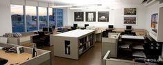 Simple, Yet Elegant Office Design at LAG Architects
