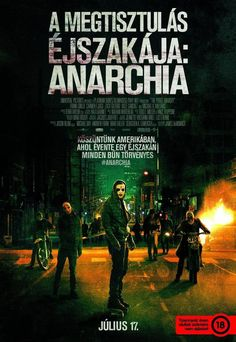 Watch The Purge: Anarchy (2014) Full Movie HD Free Download