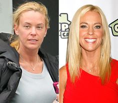 Stars Without Makeup: totally made me feel better about myself!! ;-)