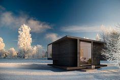 Fort design idea