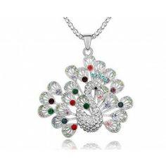 necklaces Poan by SWAROVSKI ELEMENTS
