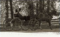 Montana Amish, Rexford, MT