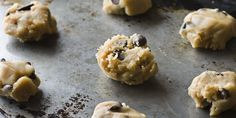 Yet Another Sad, Unfortunate Reason Not to Eat Raw Cookie Dough