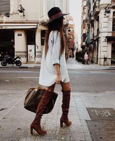 .OTK boots