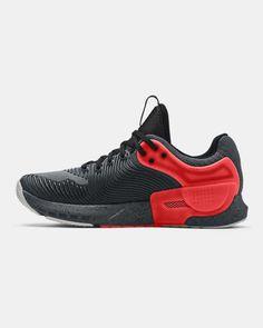 Men's UA HOVR™ Apex 2 Training Shoes, Gray Soccer Training, Running Training, Training Shoes, Boys Shoes, Men's Shoes, Apex 2, Top Basketball Shoes, Weight Lifting Shoes, Running Shops