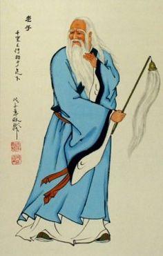 Lao Tzu, founder of Taoism Chinese Philosophy, Eastern Philosophy, Martial, Zhou Dynasty, Tao Te Ching, Buddha Zen, World Religions, China Art, Tai Chi
