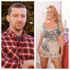Male To Female Transformation, Transgender Mtf, New Face, Bodycon Dress, Dresses, Fashion, Vestidos, Moda, Body Con