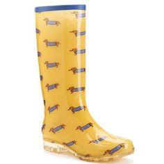 Bootsi Tootsi Rain Boots - Women