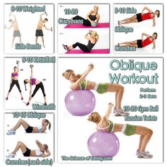 Abdominal exercises will strengthen your entire midsection-which takes weight and pressure off of your back. So add these moves to your workout routine...your magazine cover contract awaits you.