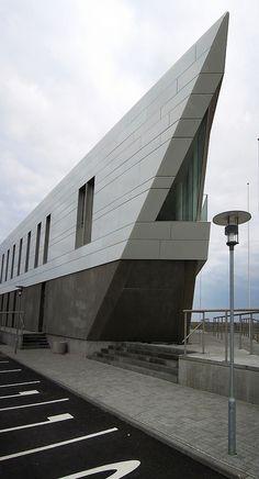 Skipper school, Skagen, Denmark by skagman, via Flickr