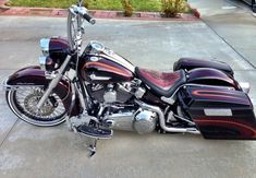 Softail Models - Softail Baggers Only.Pics please - I see a lot of sig pics of Softail bagger owners and ran across a few posts. Harley Davidson Forum, Harley Davidson Chopper, Harley Davidson Custom Bike, Harley Bagger, Bagger Motorcycle, Harley Bikes, Harley Davidson Motorcycles, Custom Motorcycles, Custom Bikes