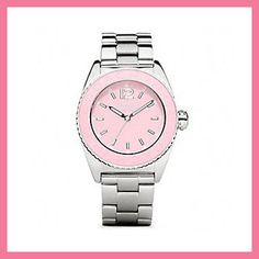 Coach #BCRF Andee Watch