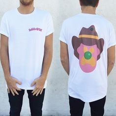 Bubble O Bill T-shirt