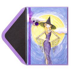 Bella Pilar Fashion Witch
