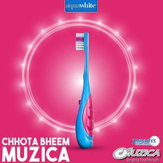One of a kind toothpaste for kids in India. Official exclusive license holder of CHHOTA BHEEM character. Fluoride free toothpaste that's safe for kids even if they swallow it. Dubble Bubble flavored toothpaste with long lasting freshness and after taste that your kids will love. Ideal to be used by children from age 2-14 years