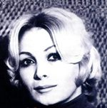 Betty Mars ♦ French singer and actress, best known for her participation in the 1972 Eurovision Song Contest. https://www.youtube.com/watch?v=fPm8n0AQgdE