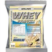 whey protein hilmar - nutri & sports suplementos