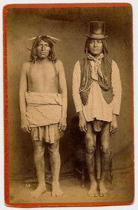 Arizona Apaches