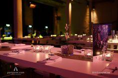 Zeitlos und schlicht: der Tisch der Kollektion 'Ibiza'