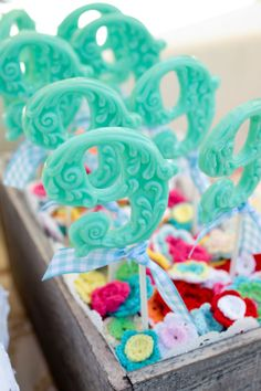 #Lollipops The Party Wagon - Blog - LITTLE HOUSE ON THE PRAIRIE PARTY