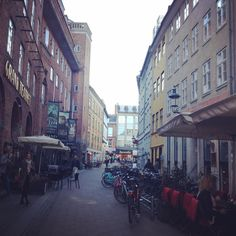 Copenhagen's Bicycle Culture | Going Awesome Places