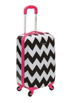 Luggage for Teens: 10 Stylish Suitcases for Traveling Teens ...
