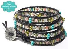 @Carrie Hartman McDermott Top 100 DIY Jewelry Patterns: How to Make Bracelets, Necklaces, Earrings and More  Read more at http://www.allfreejewelrymaking.com/Monthly-Jewelry-Favorites/Top-100-DIY-Jewelry-Patterns-How-to-Make-Bracelets-Necklaces-Earrings-and-More