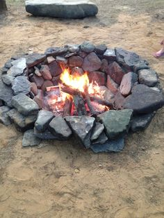 5 Positive Clever Ideas: Fire Pit Lighting Porches fire pit ring back yard. Fire Pit Video, Easy Fire Pit, Small Fire Pit, Fire Pit Gravel, Fire Pit Backyard, Fire Pit For Camping, Gazebo Diy, Pergola Ideas, Backyard Ideas