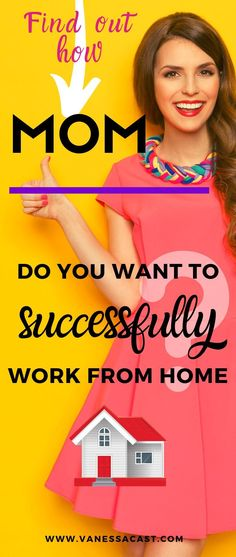 We reverse-engineered a group of highly successful mompreneurs to found out that no matter what they do to earn a living, there are 4 common blocks. Find them out to Instantly Skyrocket your Business. Work From Home Jobs, Make Money From Home, Way To Make Money, Make Money Online, Money Fast, Home Based Business, Business Tips, Business Products, Importance Of Time Management