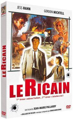 Le Ricain - Nouveau Master entièrement restauré - DVD