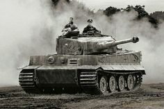 Panzerkampfwagen VI.