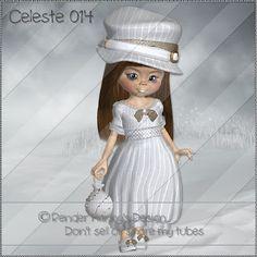 Hanny's Design Place: Celeste