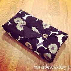 marimekko tissue box