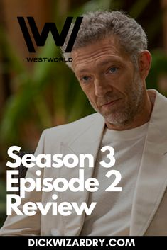 Westworld Season 3 Episode 2 takes us back to the park of Westworld and introduces us to a new park called War World. The episode takes us on a ride with classic Westworld mystery about what is real and what is pre designed story. Westworld Hbo, Have You Ever Questions, This Or That Questions, Evans Wood, Westworld Season 3, Dolores Abernathy, Fantasy Tv Series, Rachel Evans
