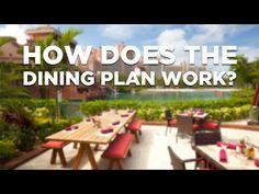Atlantis Dining Plans Bahamas   Atlantis Paradise Island Resort