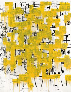 Christopher Wool- christies auction